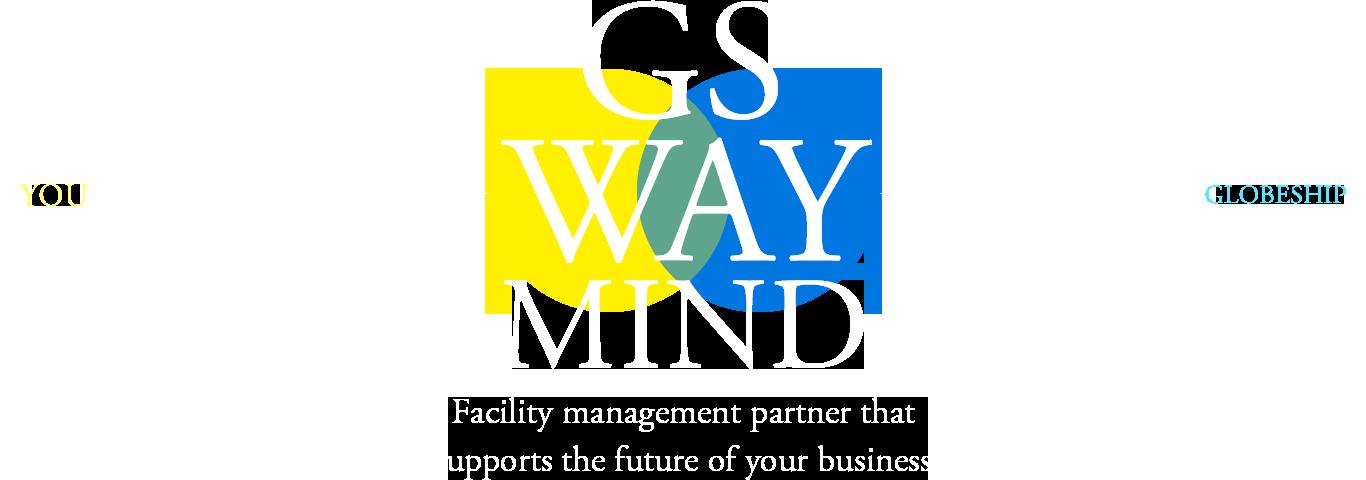 GS WAY MIND